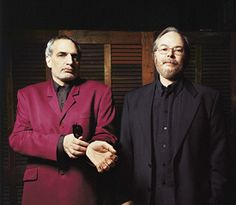 LOVE Steely Dan