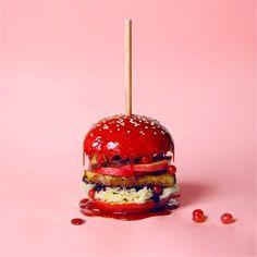 Food Art Gallery - VanityFair.it