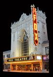so beautiful, love this place -- The Fabulous Fox Theater, St. Louis
