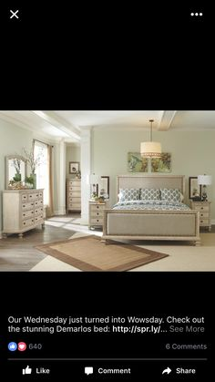 Ashely furniture
