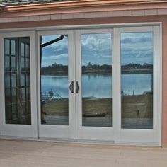 Etonnant Andersen Sliding Glass Door With Transom