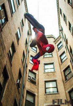 Espetacular Homem-Aranha 2 ~ SuperVault