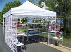 Craft Show Booth Ideas - Bing Images
