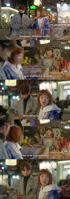 Web Drama, Drama Free, I Go Crazy, Going Crazy, Weightlifting Fairy Kim Bok Joo Quotes, Do You Like Messi, Weighlifting Fairy Kim Bok Joo, Joon Hyung, Swag Couples