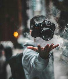 """@itsjalcon - """"Truco de cámaras"""" 📷"""