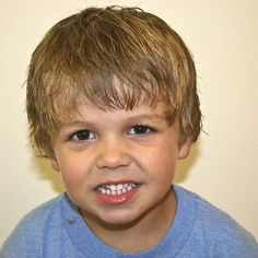 Toddler Boy Haircuts Photos