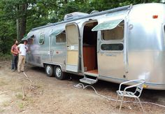 Weekend Basics: Project Airstream | 17 Apart