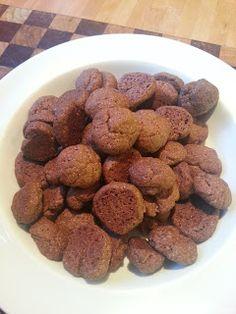 Ferry Wijsman: Speculaas kruiden #homemade