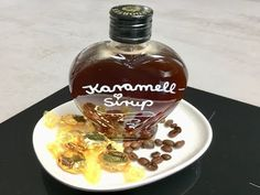 Whiskey Bottle, Youtube, Food, Candy, Coffee Syrups, Syrup Recipes, Sweet Sauce, Chef Recipes, Food And Drinks