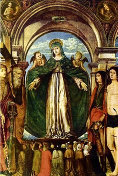 site has a list of all Marian sanctuaries round the world.