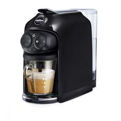 Lavazza A Modo Mio jolie Espresso Rouge Pod Capsule machine à café 18000072