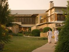 West Austin spa named No. 21 best resort in the world | Culture Map Austin