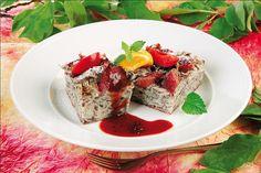 Coleslaw, Meatloaf, Food, Coleslaw Salad, Essen, Meals, Yemek, Cabbage Salad, Eten