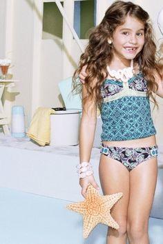 4355897de7c48 Not a big fan of bikini s for little girls