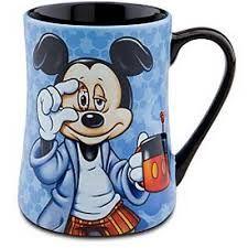 Afbeeldingsresultaat voor disney mugs