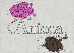 Sven Shaw artwork: Typography: Anicca