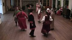 If All The World Were Paper - English Country Dance - Walpurgisnacht