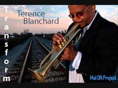 #NowPlaying		Terence Blanchard	Transform / Bounce / 2003