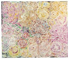 The Art Gallery of South Australia houses one of Australia's most stunning art collections. Its outstanding collection of works covers Australian, European, North American, and Asian art. Aboriginal Painting, Art Brut, South Australia, Asian Art, Art Gallery, Blanket, Stone, Canvas, Wallpaper