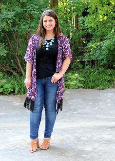 LuLaRoe Monroe Kimono  Join my shopping group!  LuLaRoe Erin Woolley -   https://www.facebook.com/groups/1047818405280065/