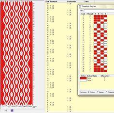Bicolor- 26 tarjetas , dibujo repite cada 24 movimientos
