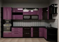 31 Amazing Colourful Kitchen Design Ideas 31 Amazing Colourful Kitchen Design IdeasEverybody loves a beautiful kitchen. It doesn't matter or you never use the kitchen, you still wan