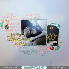 Designer @mother0froyalty is sharing a brand new amazing LO using the #january2016 kits featuring @cratepaper @mymindseyeinc #hipkits #hipkitclub #scrapbook #scrapbooklayout #scrapbooking #papercrafting #january2016