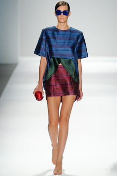 Osklen Spring 2014 Ready-to-Wear Fashion Show
