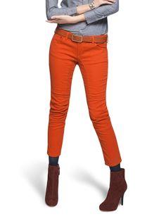 oooh. orange