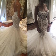 leah da gloria lace wedding dress