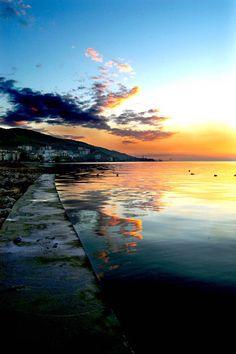 Değirmendere-Kocaeli/ Turkey Spain And Portugal, Great Britain, Calming, Belgium, Illusions, Places To Visit, Germany, Europe, Italy