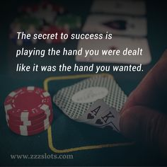 #motivation #quotes #inspirational #cards #slots #casino