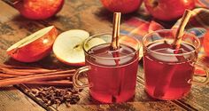 You will easily get rid of the extra pounds with this strong, detox, energy drink that increases your metabolism, stimulates weight loss and boosts your energy. The best thing is that you can make it in a matter of minutes.  Ingredients:2 apples 2 cinnamon sticks 1 liter of water Preparation and Use: Wash the apples well then slice them thinly the slices should be thin enough so that they can fit into a bottle. Put them in a glass bottle along with 2 cinnamon sticks, pour a liter of water…