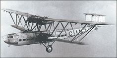 handley page hp 42 - Pesquisa Google