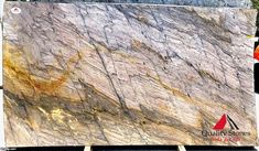 Aurora Blue Quartzite !!! #QualityStones #marble #granite #quartz #quartzite #kitchen #countertop #project #qualitystones.com Quartzite Countertops, Granite, Marble Quartz, Natural Stones, Aurora, Kitchen, Blue, Nest, Ideas