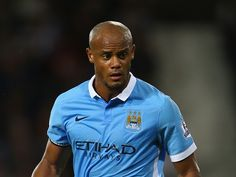 Report: Vincent Kompany set for Manchester City exit as Pep Guardiola plans clearout #Transfer_Talk #Manchester_City #Football