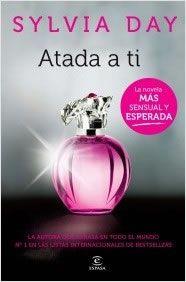 Critica del libro Atada A Ti - Libros de Romántica | Blog de Literatura Romántica