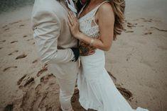 Lillian West - 66040 stunning lace bodice that flows into a sea of soft chiffon. Lillian West, Wedding Dressses, Lace Bodice, Bridal Boutique, Most Beautiful, Chiffon, Sea, Bride, Elegant