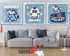 Das eishockeyspielfeld einfach erkl rt eishockey regeln for Zimmerdeko london