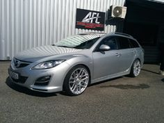 2011 Mazda 6 wagon - Please bring this back, Mazda