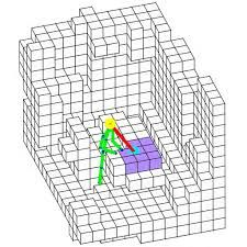 3d voxel latent space - Google Search 3d, Space, Google Search, Floor Space, Spaces