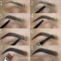 Everyday Brow Routine picture 1