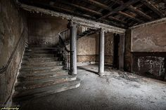 Abandoned Court House and Old Town Hall: 10 Abandoned Places in Sheffield  #RePin by AT Social Media Marketing - Pinterest Marketing Specialists ATSocialMedia.co.uk