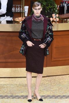 Chanel, Look #20