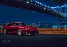 Nissan Skyline GTR by Photography - Photo 124965531 - Nissan Skyline R33, Skyline Gtr, Jdm, R33 Gtr, Tokyo Night, Car Illustration, Car Tuning, Photography Photos, Racing