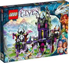 LEGO Elves Ragana's Magische Schaduwkasteel - 41180