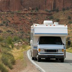 Using a Small RV Kitchen -Planning and efficiency make the most of a galley-style space