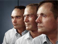 Megacurioso - Fotos históricas coloridas trazem o passado para o presente