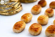 Mini Desserts, Cookie Desserts, Christmas Desserts, Cookie Recipes, Dessert Recipes, Croissants, Cupcakes, Cupcake Cakes, Gastronomia