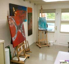 Open Ateliers - Atelier Landfort